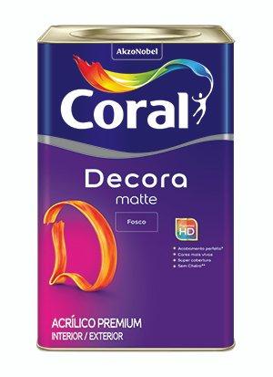 Coral Decora Matte Lata (1)