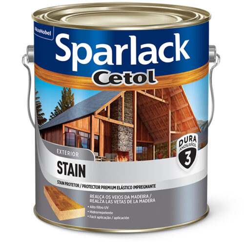 Sparlack Cetol Stain Galao